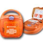 NIHON KOHDEN CARDIOLIFE AED – 2100K