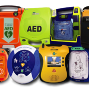 Global Automated External Defibrillator (AED) Sale Market 2019