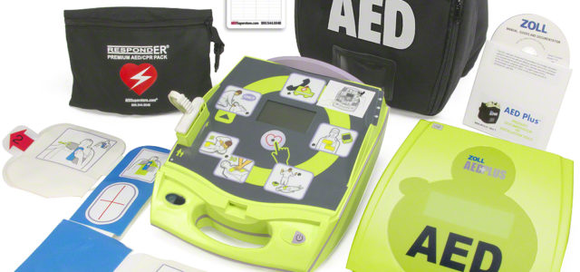AED Leader Cardiac Science Agrees to Be Acquired by ZOLL