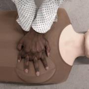 Woman CPR Manikin? First female CPR manikin created to save women suffering from cardiac arrest