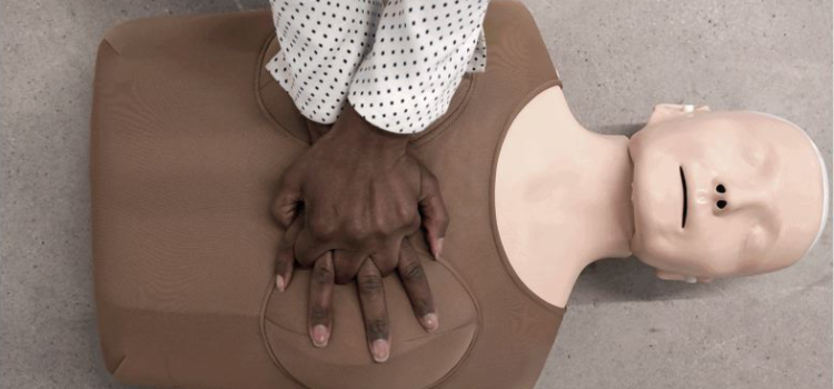 Woman CPR Manikin? First female CPR manikin created to save women suffering from cardiac arrest