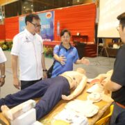 37 people die of heart attacks every day in Malaysia