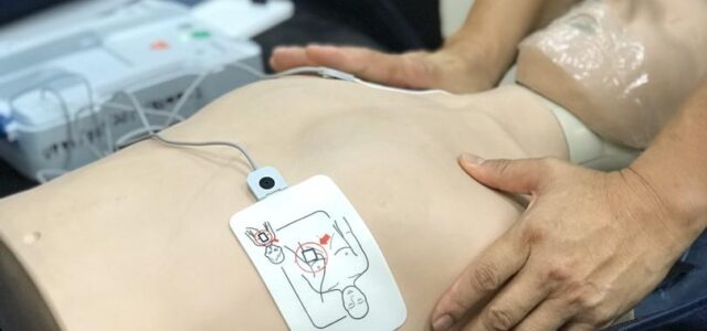 Most Malaysians still lack of awareness and knowledge regarding CPR.