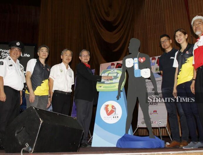 50 Malaysians killed by cardiovascular disease every day